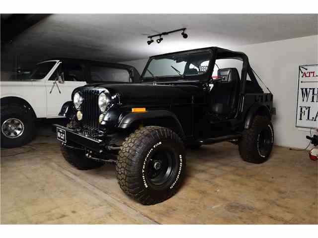 Picture of '86 CJ7 - NJEI