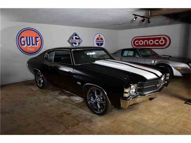 Picture of '71 Chevelle - NJEM