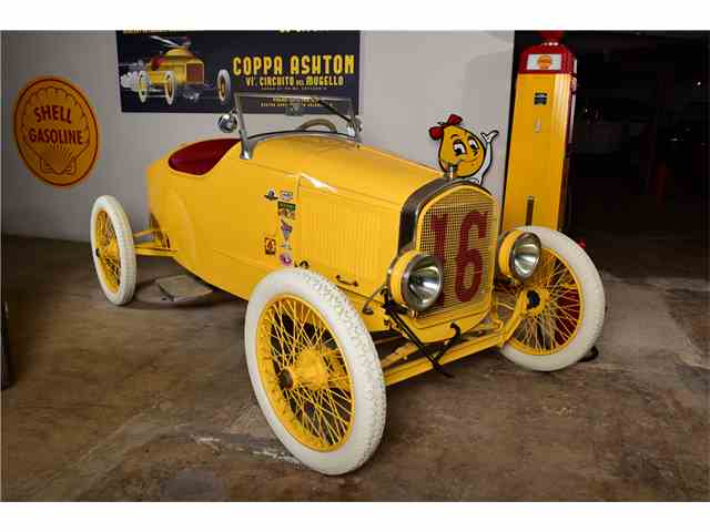 Picture of Classic '27 2-Dr Coupe Auction Vehicle Offered by  - NJEO
