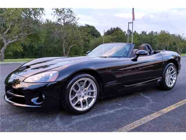 Picture of '03 Viper - NJF0