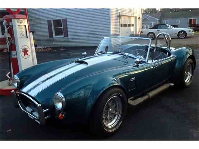 Picture of '65 COBRA RE-CREATION - NJF8