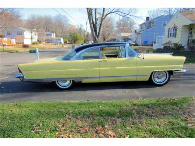 Picture of Classic 1956 Premiere located in Uncasville Connecticut Offered by  - NJFR