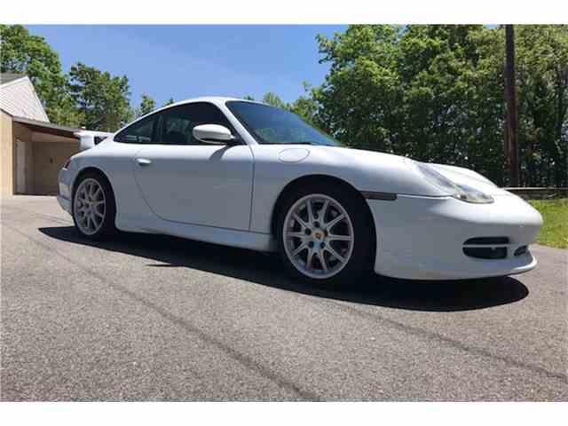 Picture of 1999 Porsche 911 - NJGB