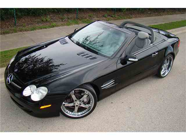 Picture of '03 SL500 - NJGD