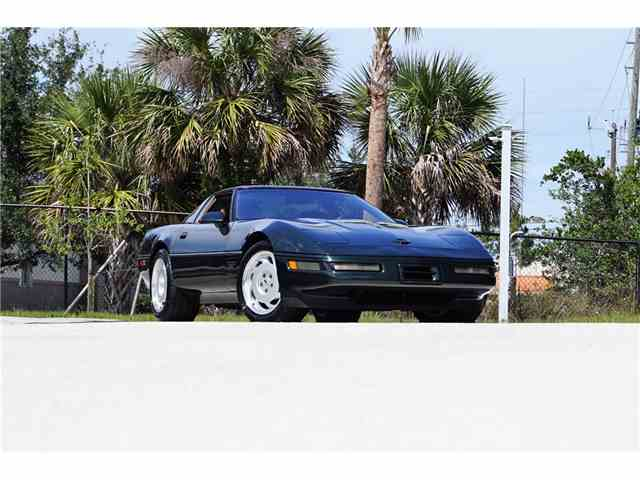 Picture of '91 Corvette - NJGG