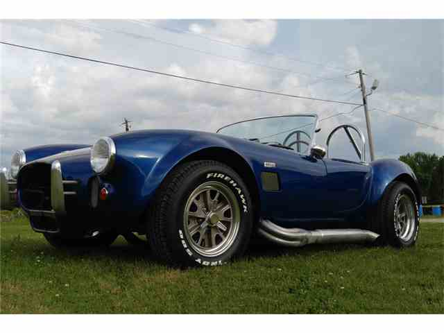 Picture of Classic 1965 Cobra Offered by  - NJGL