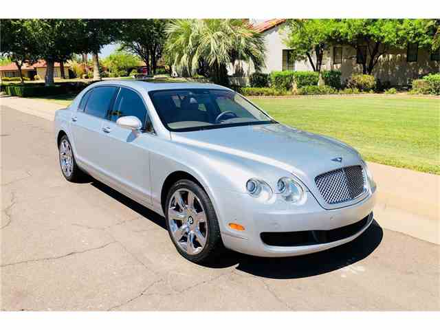 Picture of '06 Bentley Continental Flying Spur Offered by  - NJGR
