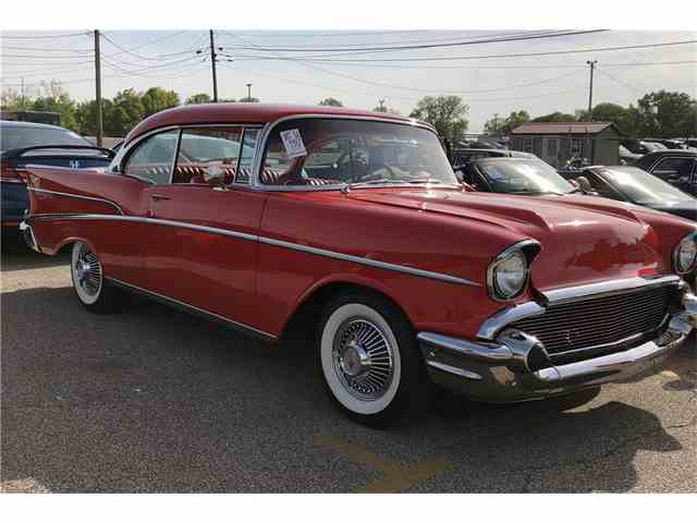 Picture of '57 Chevrolet Bel Air located in Connecticut Offered by  - NJGY