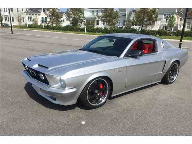 Picture of '67 Mustang - NJH0