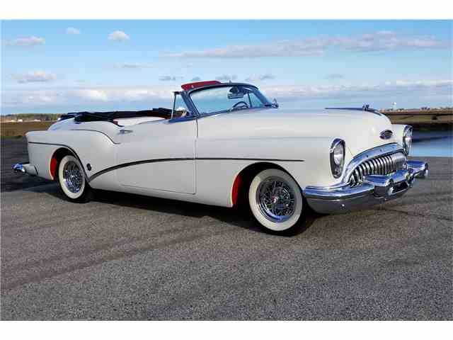 Picture of Classic '53 Buick Skylark located in Connecticut Offered by  - NJHB