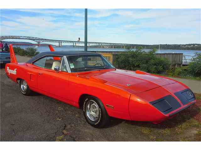 Picture of Classic '70 Road Runner Auction Vehicle Offered by  - NJHR