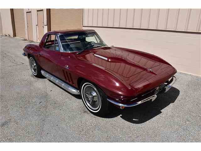 Picture of '65 Corvette - NJI0