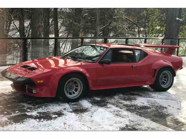 Picture of '84 Pantera - NJI3