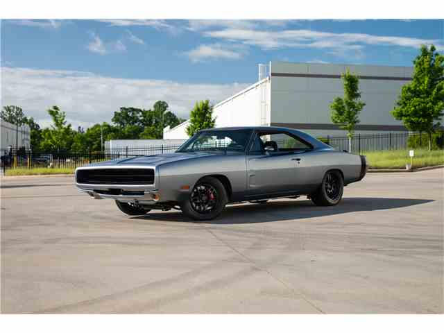 Picture of '70 Charger R/T - NJI6