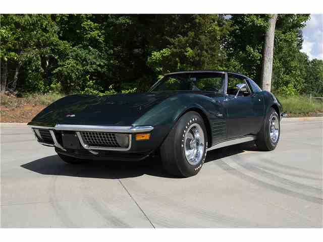 Picture of '71 Corvette - NJI8