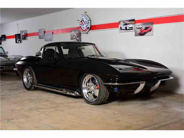 Picture of Classic '64 Corvette Offered by  - NJIF