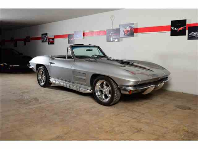 Picture of '64 Corvette Auction Vehicle Offered by  - NJIG