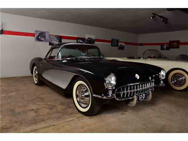 Picture of '57 Corvette - NJIH