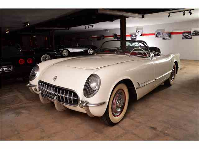 Picture of '54 Corvette - NJII