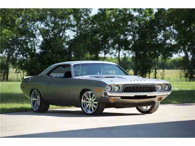Picture of '73 Challenger - NJIM
