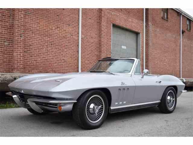 Picture of '66 Corvette - NDP3