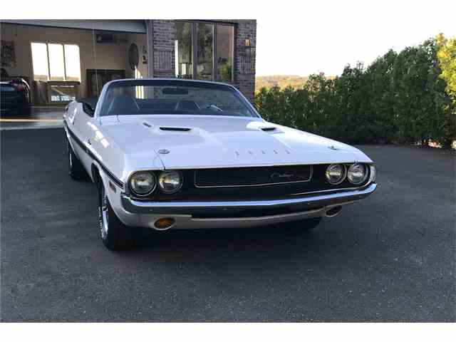 Picture of '70 Challenger R/T - NJIW