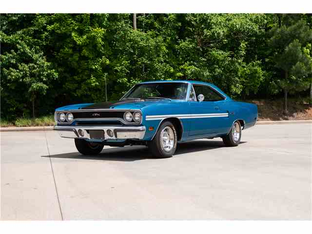 Picture of Classic 1970 GTX located in Connecticut - NJJ0