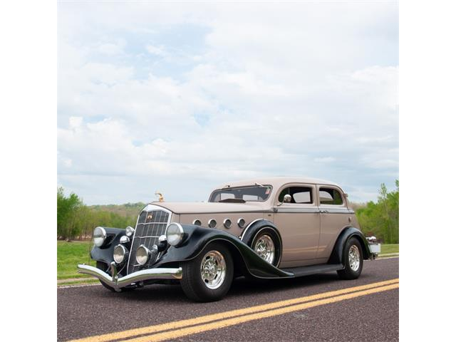 Picture of '34 Sedan - ND44