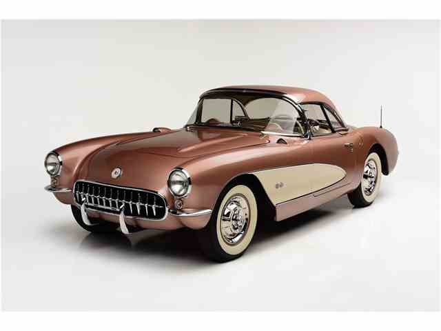 Picture of '57 Corvette - NJJC