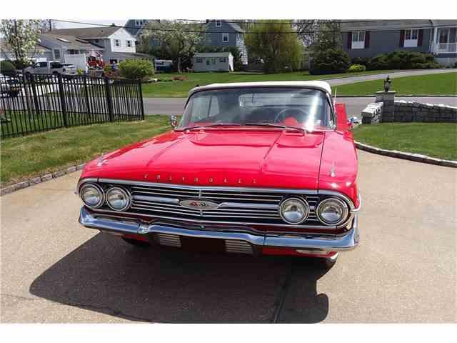 Picture of '60 Impala - NJJE