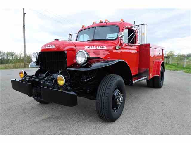 Picture of '48 Power Wagon - NJJL
