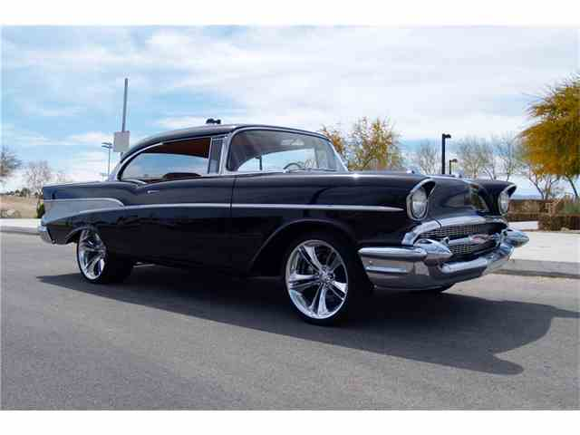 Picture of '57 Bel Air - NJJM