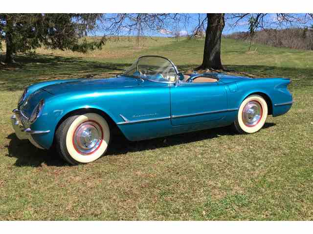 Picture of '54 Corvette - NJJO