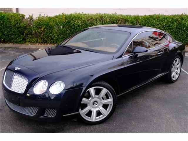 Picture of '05 Continental - NJJS