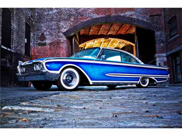 Picture of '60 Ford Starliner - NJJX