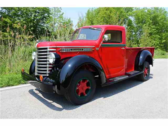 Picture of '41 Pickup - NJK4