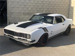 Picture of Classic 1967 Chevrolet Camaro - $43,500.00 - NJKH