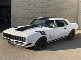 Picture of 1967 Camaro located in Ventura California Offered by a Private Seller - NJKH