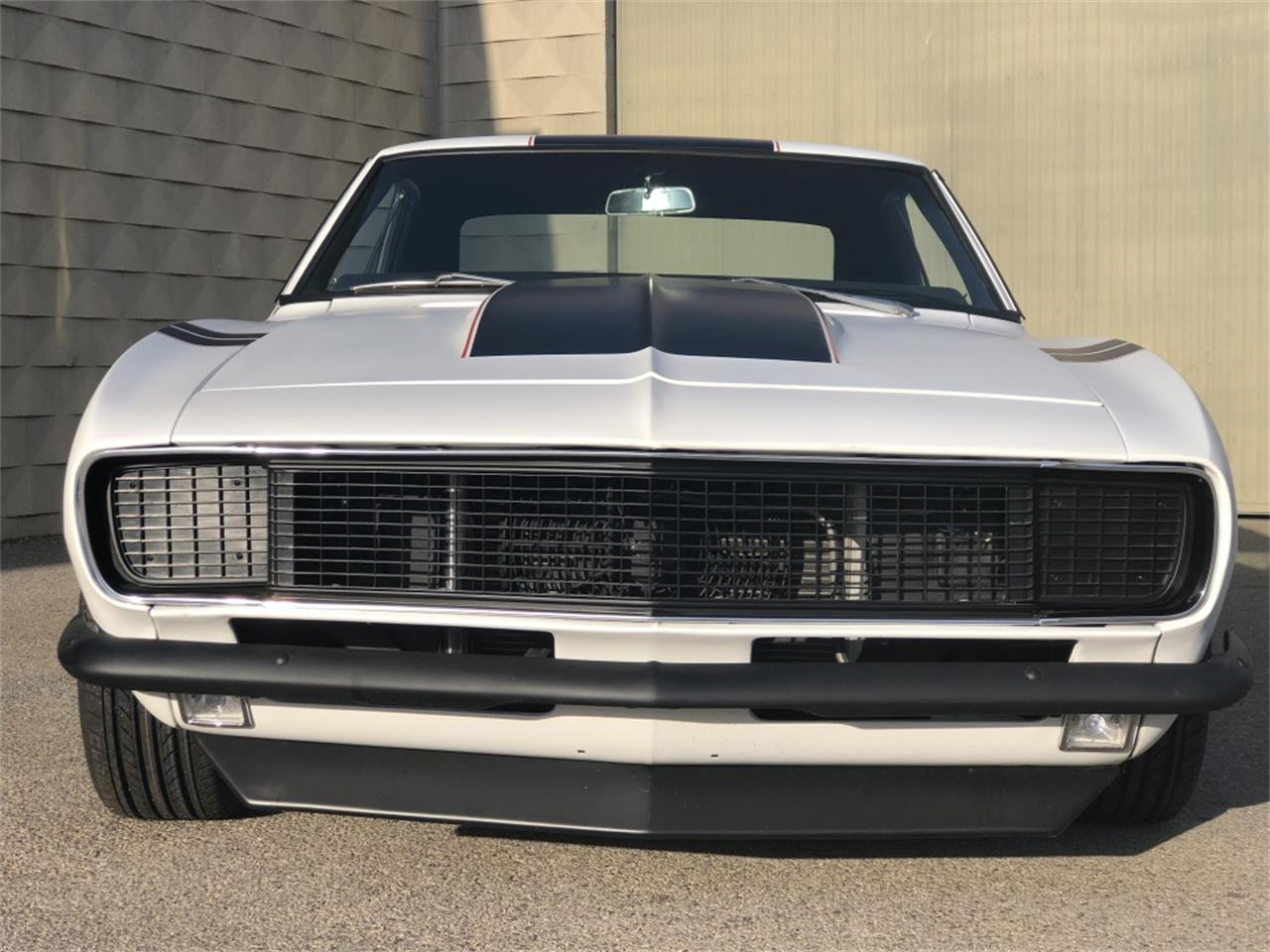 Large Picture of '67 Camaro - NJKH