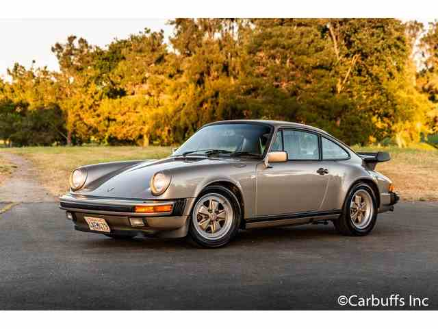 Picture of '85 911 - NDP9