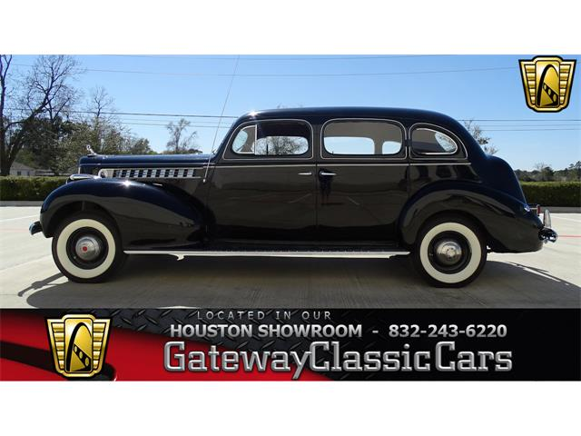 Picture of 1940 Packard Custom - $42,595.00 - NJKL