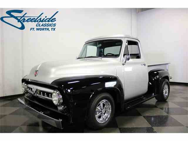 Picture of 1953 Ford F100 - $38,995.00 Offered by  - NJKW