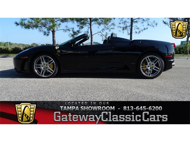 Picture of '07 F430 - NJL0