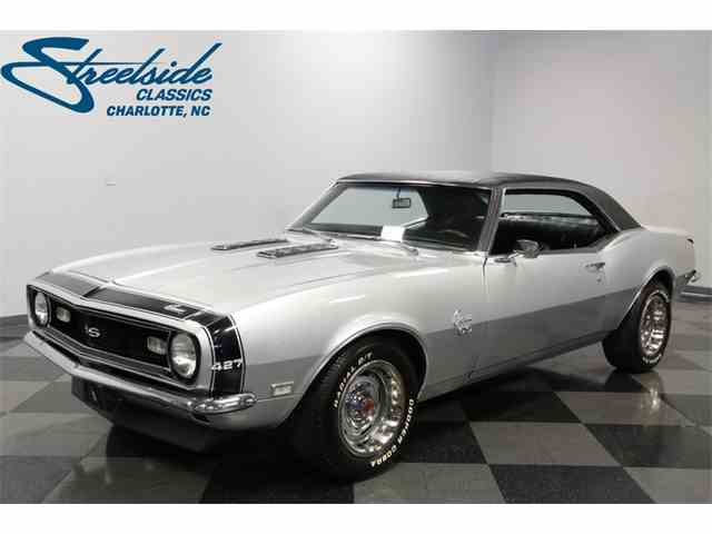 Picture of Classic '68 Camaro Offered by  - NJL1