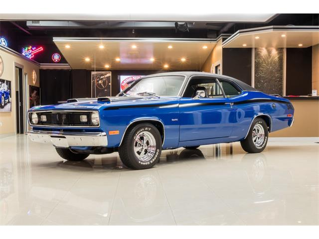 Picture of '72 Duster - NJL6