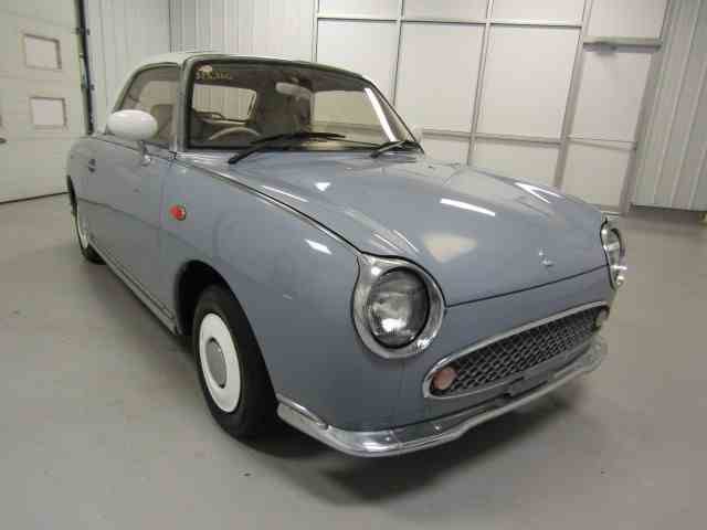 Picture of '91 Nissan Figaro - $13,300.00 Offered by  - NJLC