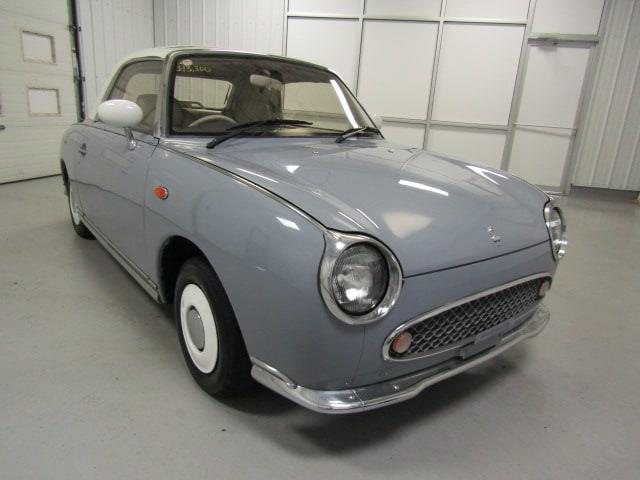 Picture of 1991 Figaro - $13,300.00 Offered by  - NJLC