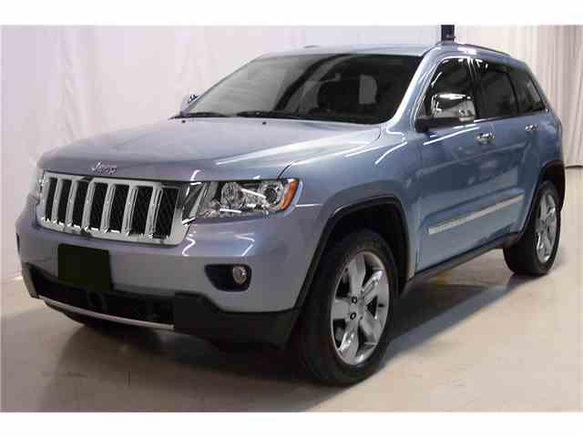 Picture of '13 Jeep Grand Cherokee Offered by  - NJLG
