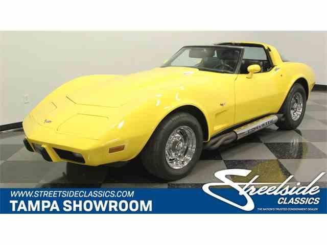 Picture of '79 Corvette - NJLJ
