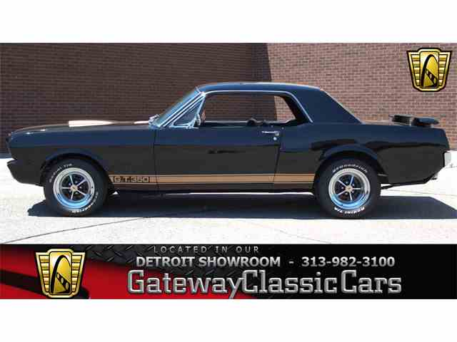 Picture of Classic '65 Ford Mustang - $26,995.00 Offered by  - NJLL
